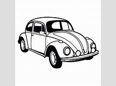 Car Vector Art Clipartsco