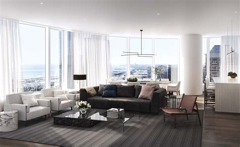 sales   ultra luxury condo tower  chicagos