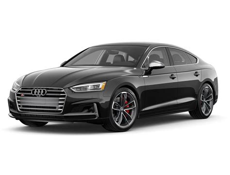 audi a5 sportback usa 2018 audi build your own new car release date and review