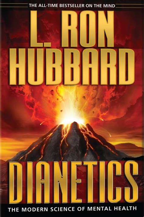 scientology strategy   ron hubbard books