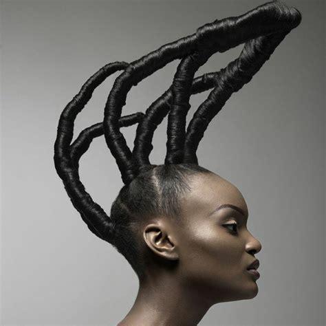 africa hair styles threading 1901