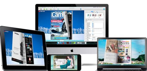 Brochure Design Software For Mac by Top 5 Brochure Design Software For Mac Free