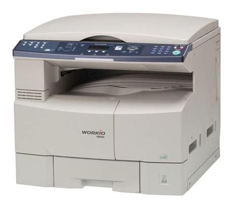 Panasonic WORKiO DP-1520P - Panasonic copiers Chicago