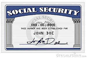 What should i do next to protect myself from identity theft? SSA Article: So You've Lost Your Social Security Card - Surprenant & Beneski, PC