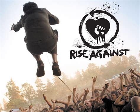 Rise Against  Rise Against Fond D'écran (18111643) Fanpop