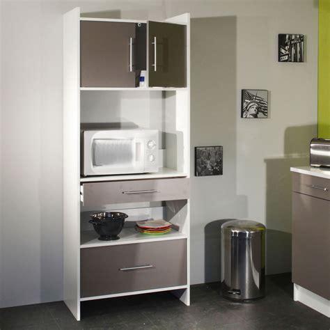 meuble colonne cuisine ikea meuble cuisine pour four et micro onde obasinc com