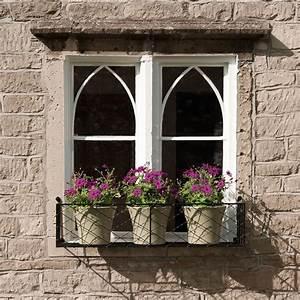 Window, Boxes