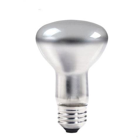 philips 30w 130v r20 frosted reflector incandescent light
