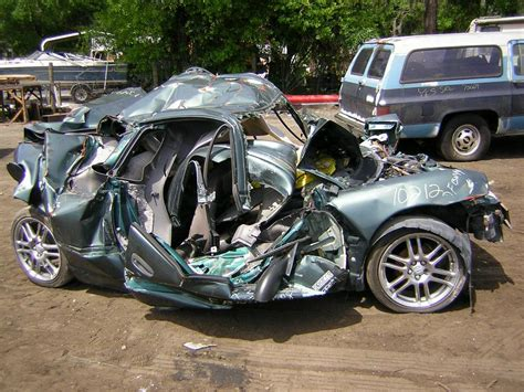 Why You Should Never Leave A Junk Car On Your Premises