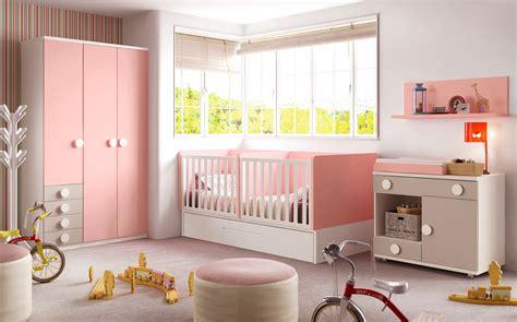 chambre fille bébé chambre bébé fille avec un lit jumeaux évolutif glicerio