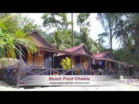 swiss cottage tioman tioman island swiss cottage tioman beachfront chalets