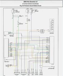 2004 Kia Spectra Radio Wiring Diagram Collection