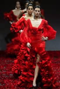 Spanish Style Fashion