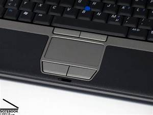 Review Dell Latitude D420 Notebook