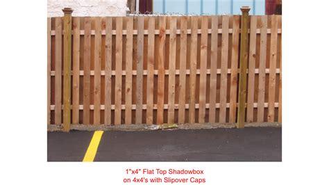 pin  katherine ruhl  fence pics shadow box home