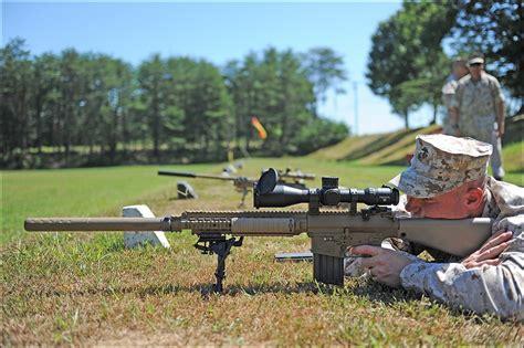 M110 Semi-Automatic Sniper System - Wikipedia