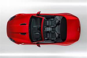 Jaguar F-type Officially Unveiled