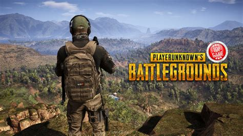 Playerunknowns Battlegrounds Concurrent Player Count