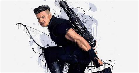 Hawkeye Ronin Costume Revealed Avengers Lego Leak
