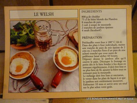 recette de cuisine allemande le les bons restaurants