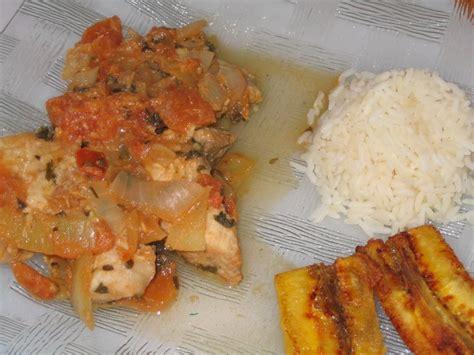 cuisine guyanaise recette aujourd 39 hui c 39 est repas créole culinary d 39 aurely
