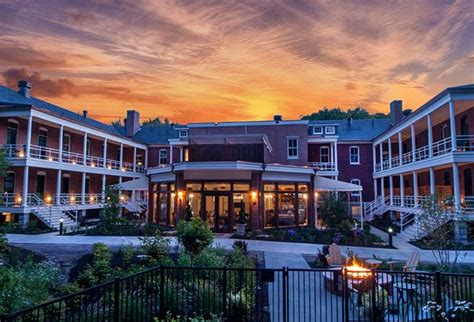 ultimate guide to the best hotels in portland maine