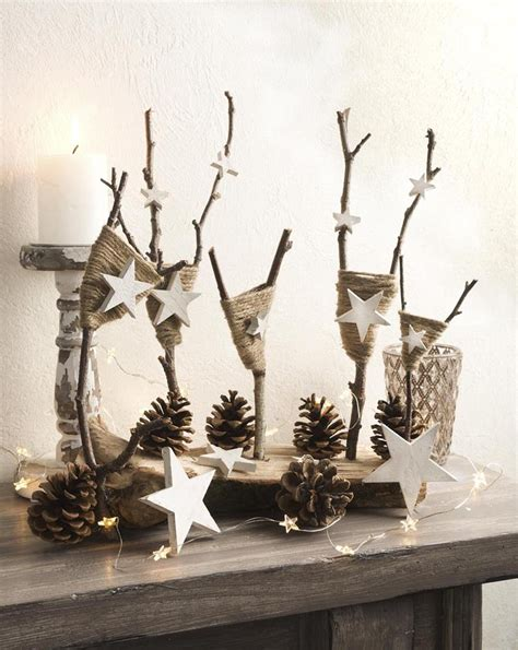 Weihnachtsdekoration Fenster Selber Machen deko ideen aus holz selber machen mrajhiawqaf