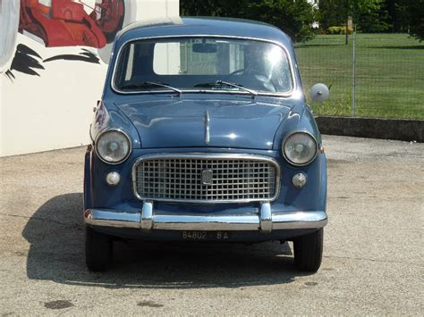 Fiat 1100 For Sale by For Sale Fiat 1100 D 1962 Offered For Aud 9 528