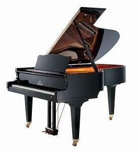 Seiler Pianos USA | Handcrafted Grand & Upright Pianos