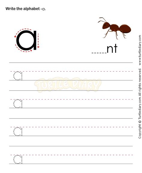 writing worksheets efl 18 best images about urvashi on letter tracing