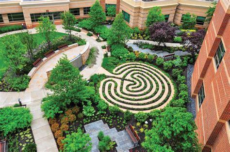the healing garden rooftop retreat home design magazine