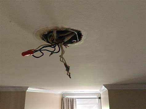 Electrical Wiring Ceiling Junction Box Home