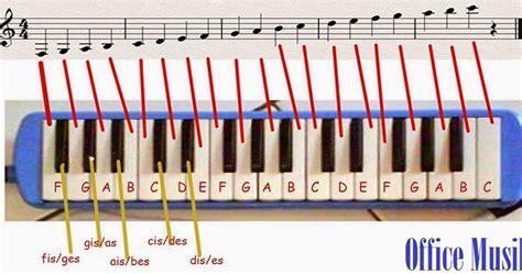 Alat musik ini dimainkan dengan cara ditiup melalui selang peniup dan tuts ditekan seperti memainkan harmonika adalat alat musik melodis tiup. Tips dan Trik Tehnik Cara Memainkan Alat Musik Pianika dengan Baik dan Benar - Office Musik