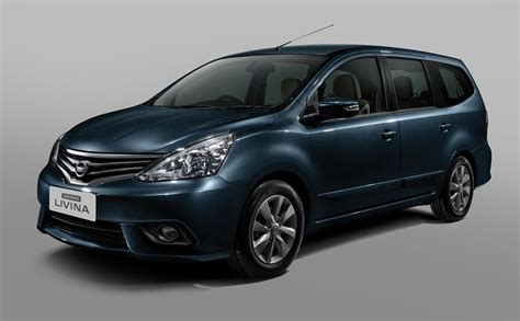 Nissan Livina Backgrounds by เผยว นเป ดต วรถยนต Mpv 7 ท น ง Nissan Livina 2014