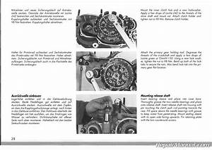 1991  U2013 1995 Ktm 350 500 540 550 Two Stroke Motorcycle