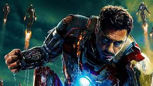 Iron, Man, 3, Hd, Backgrounds, Pictures, Images