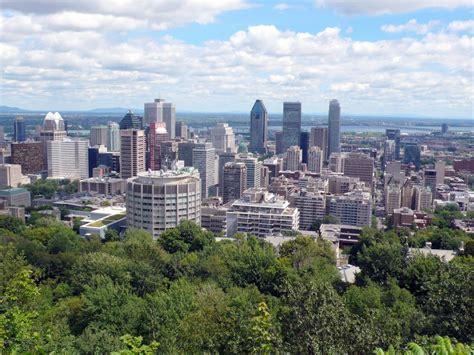 panoramio photo of centre ville de montr 233 al vue du