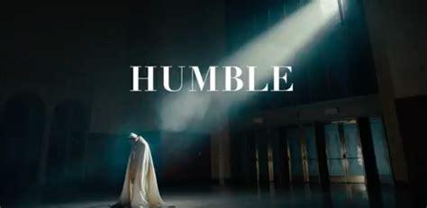 kendrick lamar humble newsickmusiccom