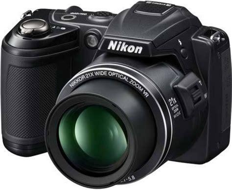 nikon coolpix  review photography blog