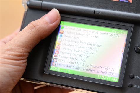 How To Make Your Nintendo Ds Read The Game Cartridge Correctly