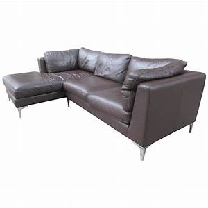 Design within reach in house sectional sofa at 1stdibs for Sectional sofas design within reach