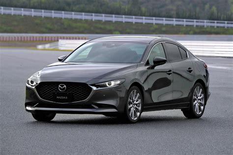 Mazda 3 wins
