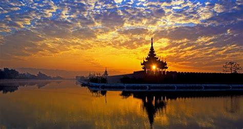 mandalay monywa pakokku bagan myanmar travel agency