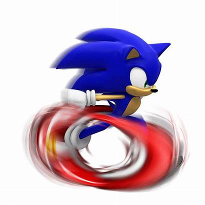 Sonic Running Modern Deviantart Favourites