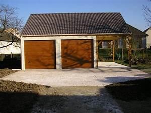 Cloture Béton Préfabriqué Tarif : e2al garage et cloture ezy sur eure ~ Edinachiropracticcenter.com Idées de Décoration