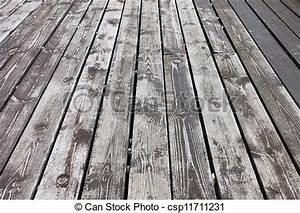 Planche De Bois Vieilli : bois vieilli plancher bois vieilli terrasse fond plancher ~ Mglfilm.com Idées de Décoration