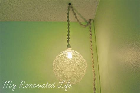 string pendant l diy my renovated life step 5 i 39 m not a babygirl 39 s room