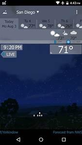 Lovely android Live Wallpaper Weather Beach – Kezanari.com