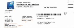 Assurance Habitation Banque Postale : releve de compte trendy relev de compte client with ~ Melissatoandfro.com Idées de Décoration