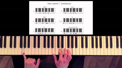 play      original piano